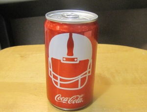 A 12-ounce canned soft drink alone has 120 to 150 calories from added sugar.