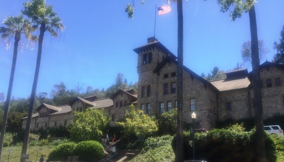 The Culinary Institute of America, St. Helena, California